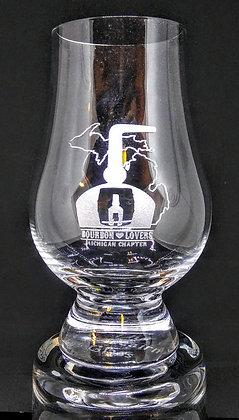 Bourbon Lovers Glencairn