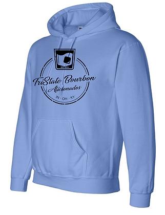 TRISTATE 12500 Gildan dryblend hoodie
