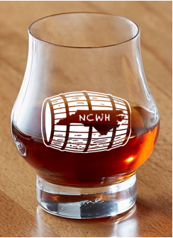Master Reserve 10.5 ounce glassware (NCWH)