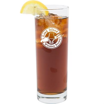 10 oz highball glass (long island)