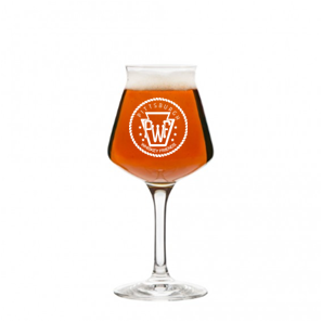 PWF 14 OUNCE STEMMED BEER/MIXER