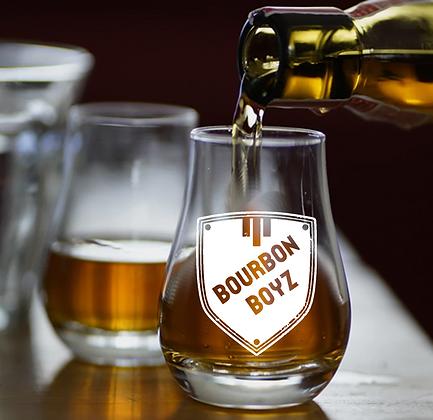 8 oz whiskey taster (Boyz)