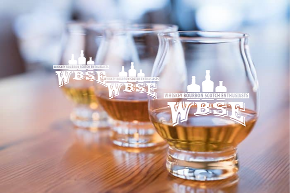 The Official Trail Glass WBSE