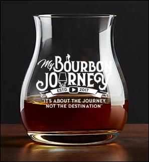 CANADIAN GLENCAIRN 11 OZ (bourbon journey)