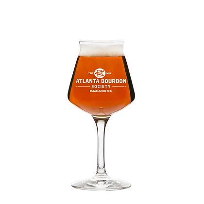 14 oz stemmed beer glass (ABS)