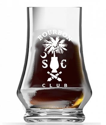 New SCBC Arc Kenzie glass