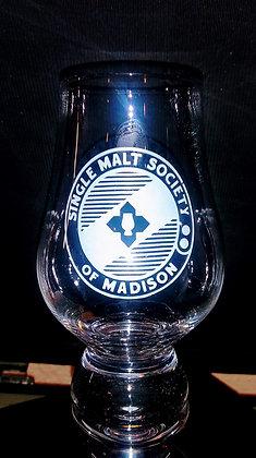 Madison Glencairn Glass