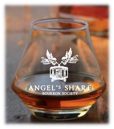 Angels Share 9.75 ounce Aroma Glass