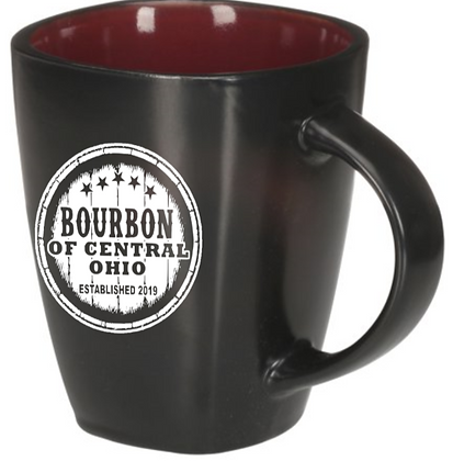 14 oz coffe mug (BoCO)