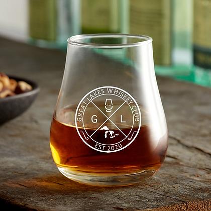 Whiskey taster (glwc)