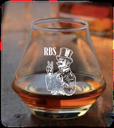 9.5 ounce aroma glass (RBS)
