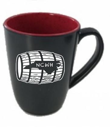 14 oz coffee mug (NCWH)