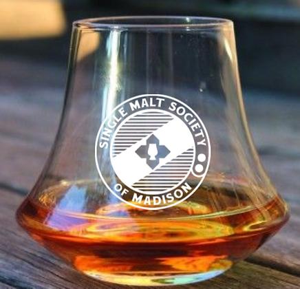 Madison 9.75 ounce Aroma Glass
