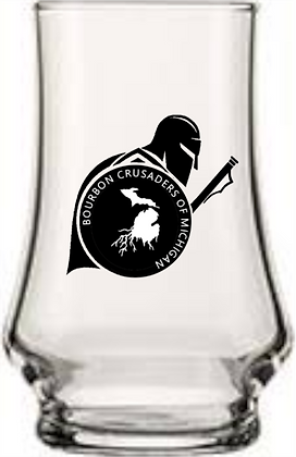 Arc Kenzie glass 5.75 ounce (Crusaders)