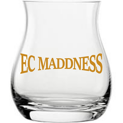 Canadian Glencairn EC Maddness set of 2