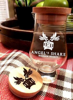 ANGELS SHARE GLENCAIRN W/OPTIONAL CAP