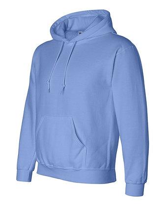 LAWS 12500 Gildan dryblend hoodie