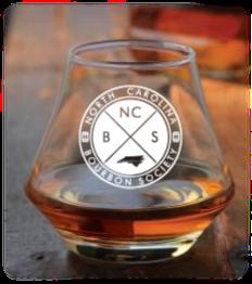 9.5 OUNCE AROMA GLASS (NCBS)
