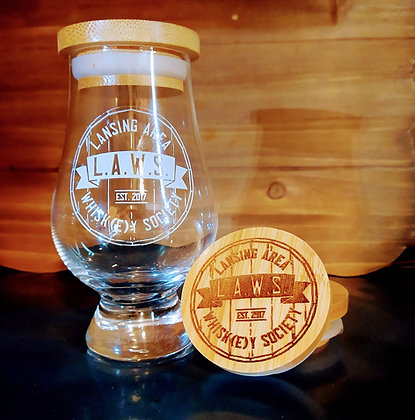 LAWS GLENCAIRN/ WITH OPTIONAL CAP
