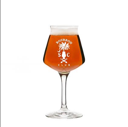 14 oz stemmed beer glass (SCBC)