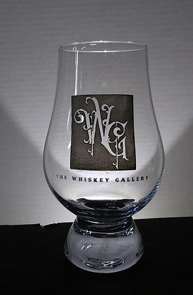 THE WHISKEY GALLERY GLENCAIRN