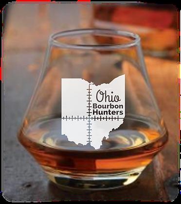 9.5 ounce aroma glass (OBH)