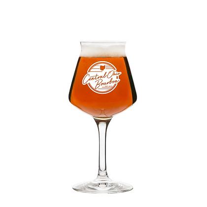 14 oz stemmed beer glass (COB)