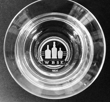 The Artisian Neat Glass