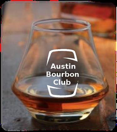 9.75 ounce aroma glass (Austin)