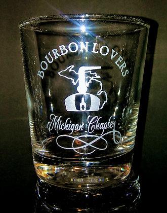 Bourbon lovers New Rocks