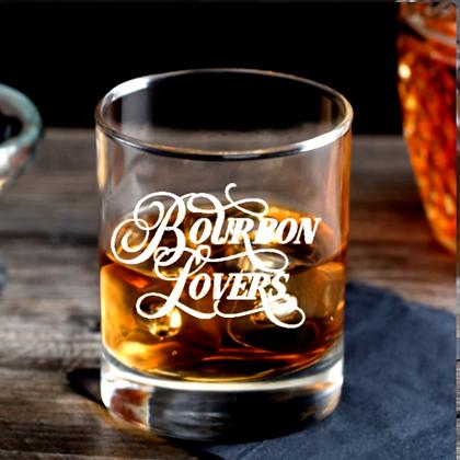 Bourbon Lovers
