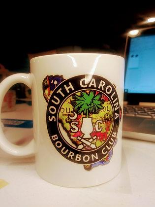 SCBC Coffee mug