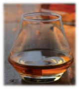 9.5 ounce aroma glass (WSBC)