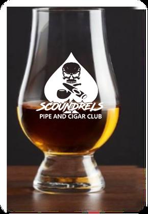 Scoundrel Whiskey Taster