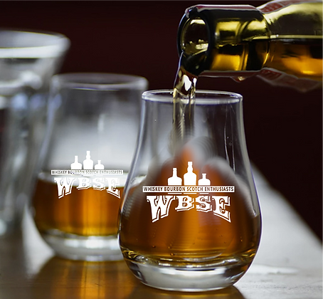 8 oz whiskey taster (WBSE)