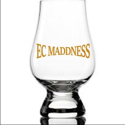 EC Maddness Glencairn set of 2