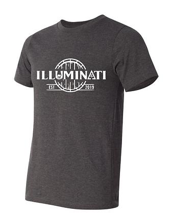 Illuminati Bella Canvas 3001 Shirts