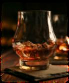 Master Reserve 10.5 ounce glassware (BLMC)