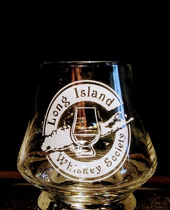 9.5 ounce aroma glass (LIWS)