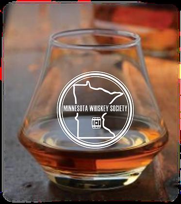 9.5 ounce aroma glass (Minnesota)