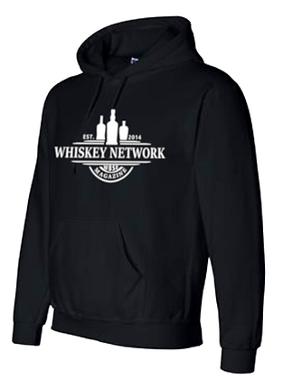 Gildan hoodies (WHISKEY NETWORK)