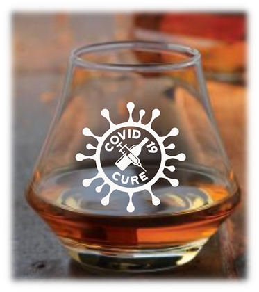 9.5 ounce aroma glass (c19)