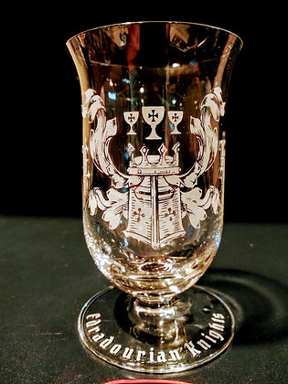 7 ounce Vinum Riedel Whiskey glass