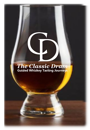 Glecairn Glass 6 oz (CD)