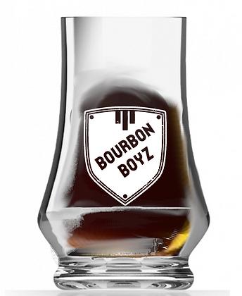 Arc Kenzie glass 5.75 ounce (BOYZ)