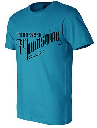 Tennessee Moonshine Bella Canvas 3001 Shirts