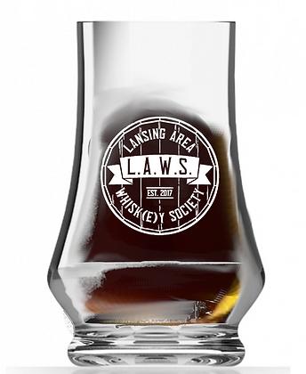 Arc Kenzie glass 5.75 ounce (LAWS)