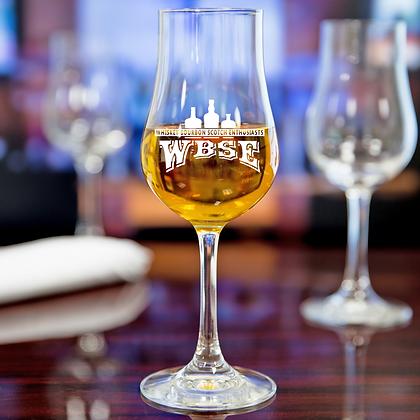 STEMMED WBSE GLASS