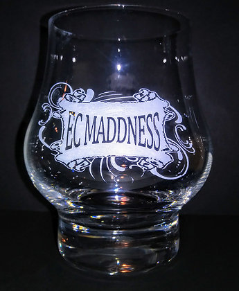 Master Reserve EC Madness glass