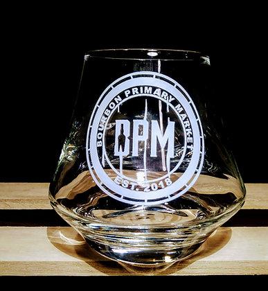 9.5 ounce aroma glass (BPM)